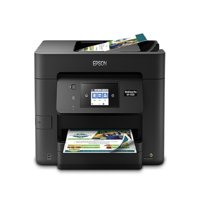 Epson - WorkForce Pro WF-4720 Wireless All-In-One Printer