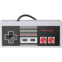 Nintendo NES Controller, Gray, CLVACNES