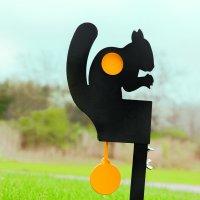 Crosman Squirrel Target Resetting Target CSRT