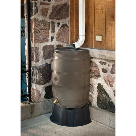 Rain Barrel Stand ()