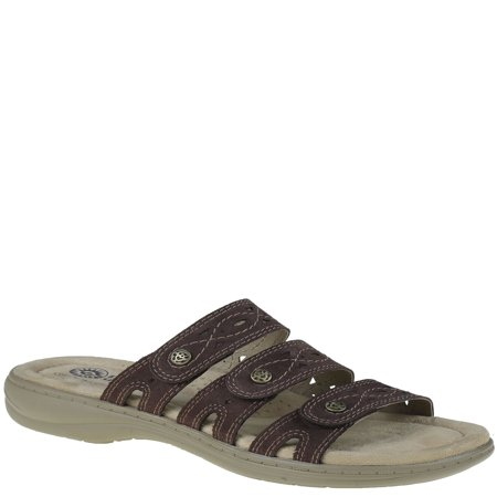 Earth Spirit Womens 3 Strap Sandals (Abs Womens Sandals)