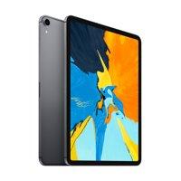 Apple 11-inch iPad Pro Wi-Fi 256GB - Space Gray