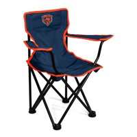 Chicago Bears Toddler Tailgate Chair - No Size