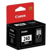 Canon 5207B001 (PG-240) Pixma ChromaLife 100 Black Ink Cartridge