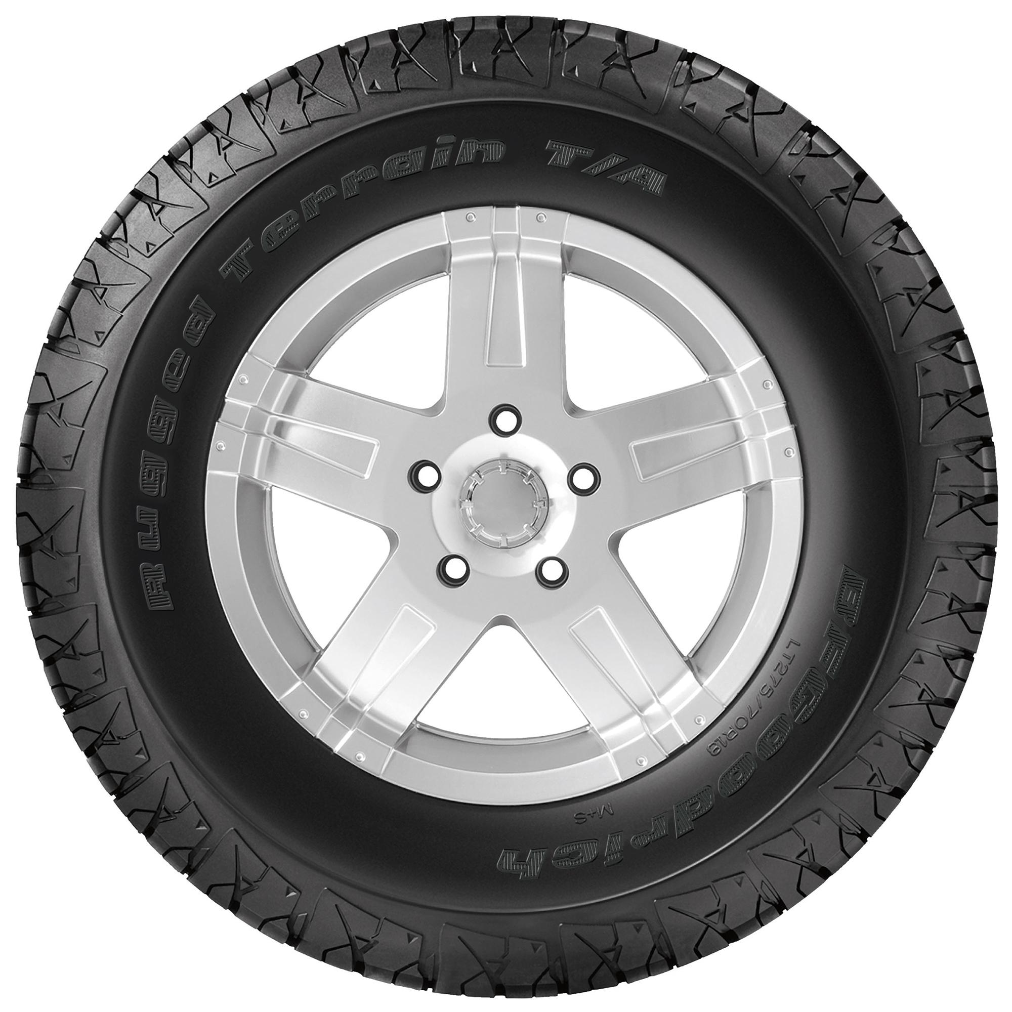 Tires 275 55r20