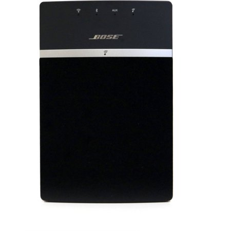 Bose SoundTouch 10 Wireless Speaker (Bose Sound Bar For Tv)