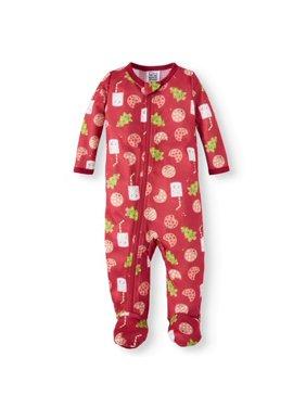 Sleep N' Play Pajamas (Baby Boys or Baby Girls Unisex)