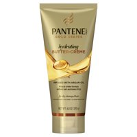 Pantene Pro-V Gold Series Hydrating Butter Cream, 6.8 oz