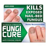 Fungicure Anti-Fungal Liquid