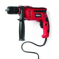 Hyper Tough 6.0-Amp 1/2-Inch Corded Hammer Drill, DL1137