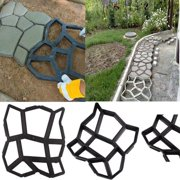 Stepping Stone Molds
