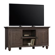 """Better Homes and Gardens Crossmill Collection TV Stand & Console Cabinet for TVs up to 65"""", Multiple Finishes"""