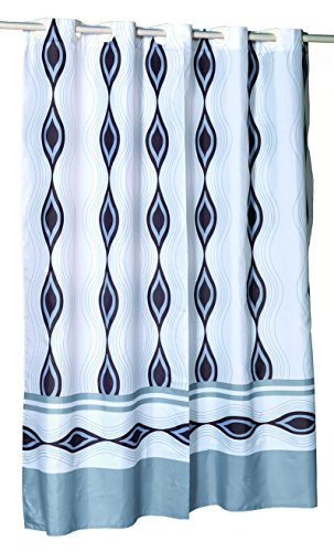 Delicieux Extra Wide Shower Curtains