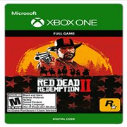 Red Dead Redemption 2, Rockstar Games, Xbox, [Digital Download]
