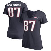 save off 068a0 3b3ef New England Patriots Gronkowski Merchandise