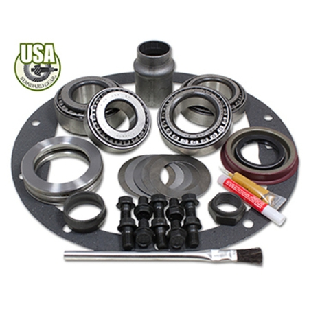 USA Standard Master Overhaul Kit For The GM 8.5 Diff w/ HD Posi or Locker