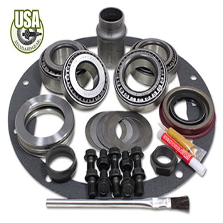 USA Standard Master Overhaul Kit For The GM 8.5 Diff w/ HD Posi or (Diff Kit)