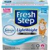 Lightweight Cat Litter