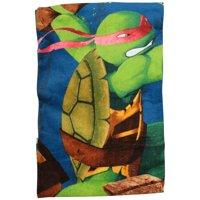 Nickelodeon™ Teenage Mutant Ninja Turtles Turtle Power Beach Towel