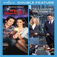 Hallmark Double Feature: Unleashing Mr. Darcy / When Sparks Fly (DVD)