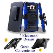 "for 5.7"" Samsung Galaxy S6 EDGE + PLUS s6edgeplus Case Phone Case Belt Clip Holster"