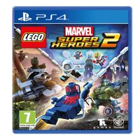 LEGO Marvel Super Heroes 2, Warner Bros, Playstation 4