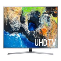 "Refurbished Samsung 50"" UN50NU710DFXZA 4K (2160p) Smart TV"