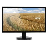 Acer K222HQL 22inch class Full HD (1920 x 1080) Monitor (DVI & VGA port)