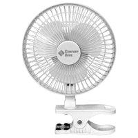 """Comfort Zone CZ6C 6"""" Clip-On Fan"""