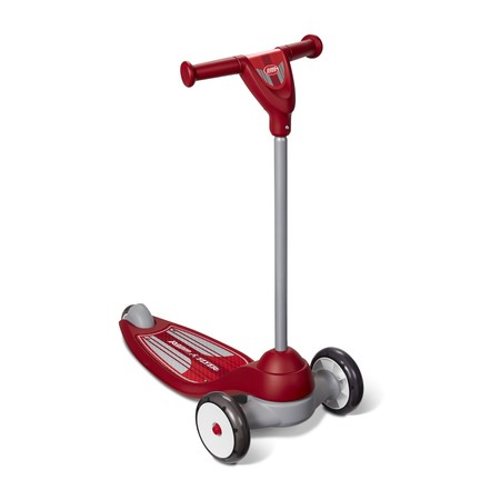 Radio Flyer, My 1st Scooter Sport, Three Wheel Scooter,