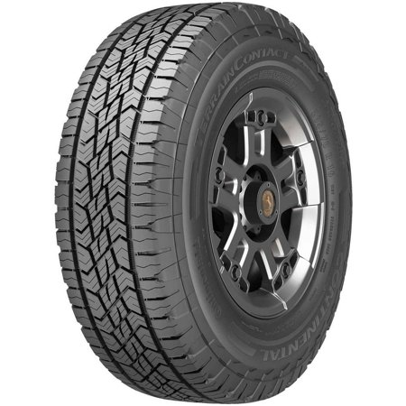 Continental 275 55r20 113t Fr Terraincontact A T All Terrain Tire