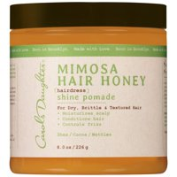 Carol's Daughter Mimosa Hair Honey Hairdress Shine Pomade, 8 oz