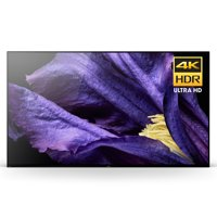 "Sony 65"" Class OLED BRAVIA A9F Series 4K (2160P) Ultra HD HDR Dolby Vision Android LED TV (XBR65A9F)"