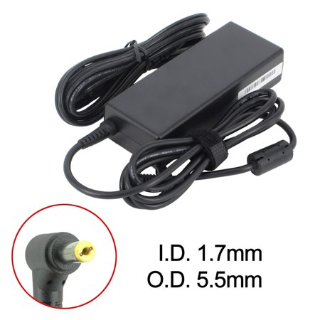 BattPit: New Replacement Laptop AC Adapter/Power Supply/Charger for Gateway MD78 Series, 2521997, 2528295R, 91.48428.6A1, AP.09006.004, PA-1900-03GQ, PA-AB7810 (19V 4.74A 90W)