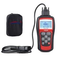 EEEKit for US, Asian & European Cars MS509 KW808 OBD2 OBDII EOBD Auto Scanner Car Code Reader Work Tester Diagnostic