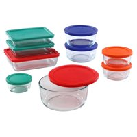 Pyrex Simply Store 18-piece Set