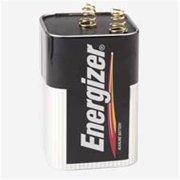 Energizer EVE529 Energizer Alkaline Battery- Lantern- 6 Volt