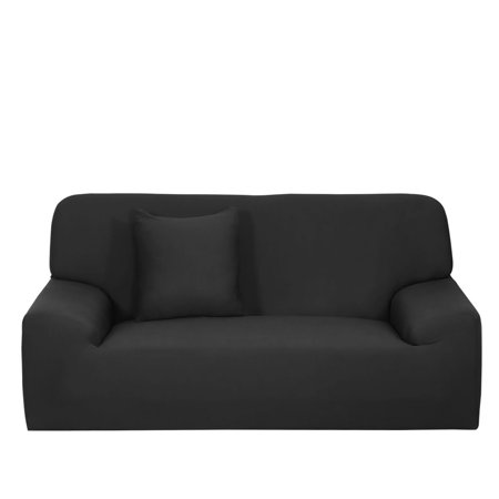 stretch 1 2 3 seats sofa chair cover loveseat couch sofa slipcover rh walmart com