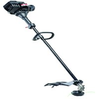 "Murray 16"" 2-Cycle 25cc Straight Shaft Gas String Trimmer"