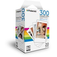Polaroid 300 Instant Color Film, 20-Pack