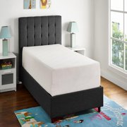 Mainstays CertiPUR-US 12 inch certified Memory Foam, Multiple Sizes