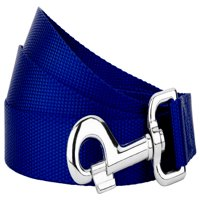 Country Brook Design® 3/4  Inch Nylon Dog Leash (Various Colors & Lengths)