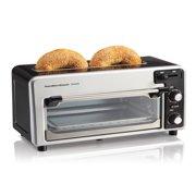Hamilton Beach Toastation 2-slice Toaster Oven Model# 22720