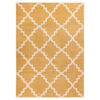 Well Woven Sydney Lulu's Lattice Modern Area/Oval Rug