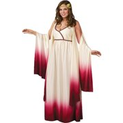 6c49076d4b6 Goddess Of Love Adult Plus Halloween Costume, Size: 16W-20W - One Size