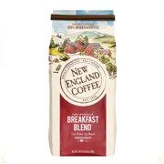 New England Coffee, Breakfast Blend, 24 Oz.