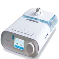 DreamStation Auto CPAP Machine (DSX500T11) with Heated Humidifier and Heated Tube by Philips Respironics - APAP Machine