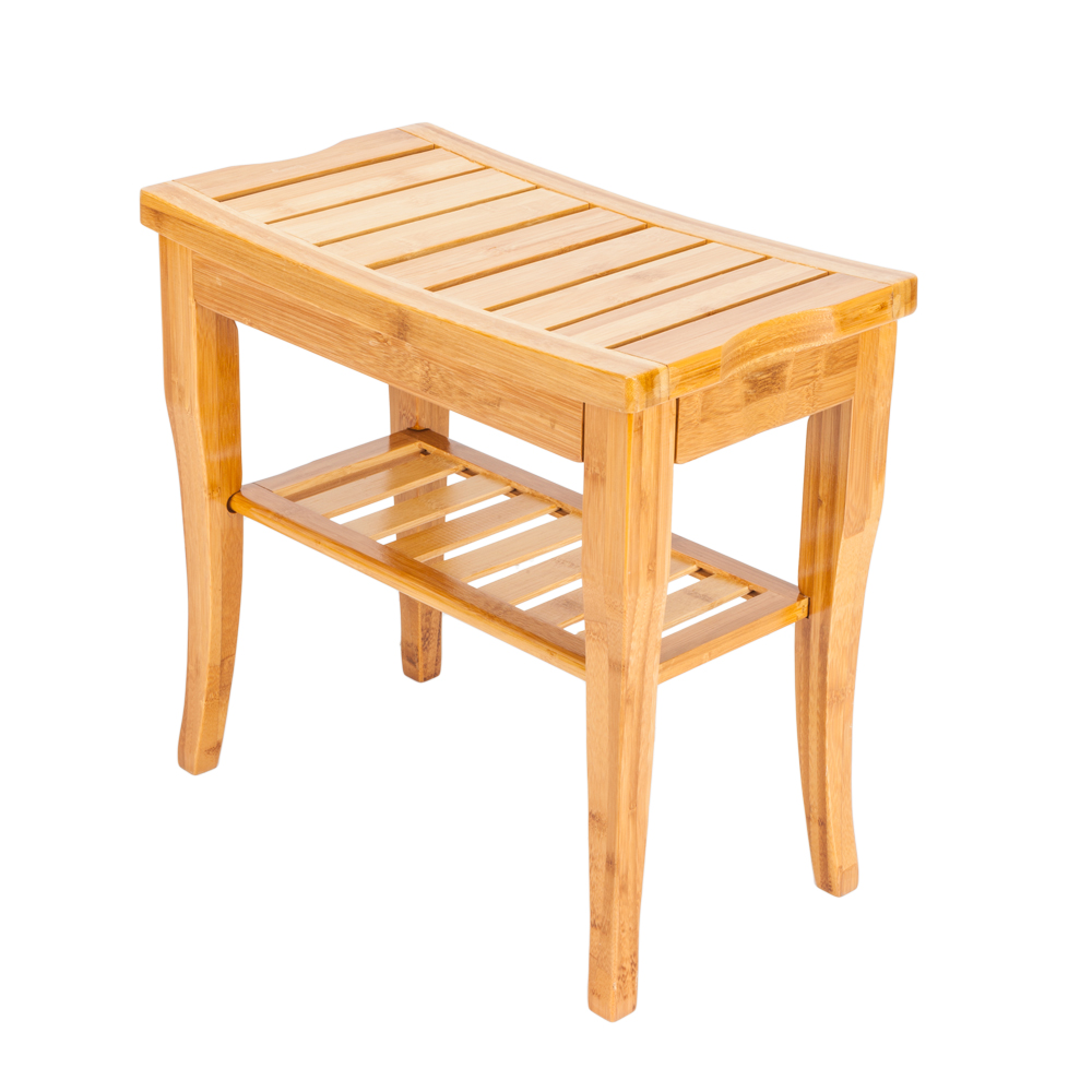 Teak Shower Chairs