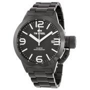 7f157c622dc Canteen Black Dial Mens Watch CB211