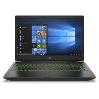 "HP Pavilion Gaming 15-CX0040NR Laptop 15.6"", Intel Core i5-8300H, AMD Radeon RX 560 2GB, 1TB HDD + 128 SSD, 8GB RAM, 3ZF47UA#ABA"